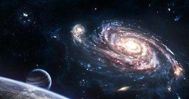 """Внутри останков сверхновой 1987 года """"увидели"""" нейтронную звезду. Фото: aboutspacejornal.net."""