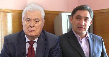 Воронин: Генпрокурору досталось сложное наследство.