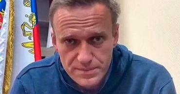 Правозащитники: Навального в колонии медленно убивают.