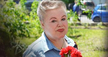 Скончалась бывший депутат от Партии социалистов Елена Хренова.