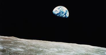 Ученые впервые измерили дозу облучения на поверхности Луны.