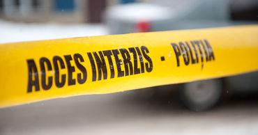 В Страшенах мужчина ударил ножом в спину племянника сожительницы.