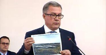 Директор Apă-Canal подал в отставку.