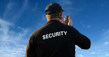 Госучреждения больше не будут охраняться частными охранными компаниями.