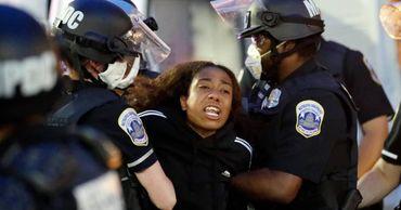 """В Миннесоте проведут расследование деятельности полиции за последние 10 лет на предмет """"системного расизма""""."""