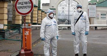 В Украине начал действовать адаптивный карантин.