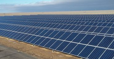 В Комрате возведут крупную солнечную электростанцию.