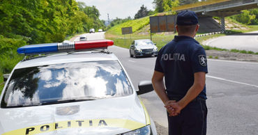 Власти представили план действий по борьбе с нарушениями ПДД.
