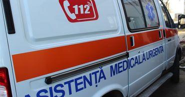 В Сынжерее под колесами автомобиля погиб годовалый ребенок.