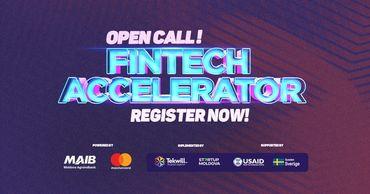 Fintech Accelerator: Масштабируйте свой бизнес и получите инвестиции Ⓟ