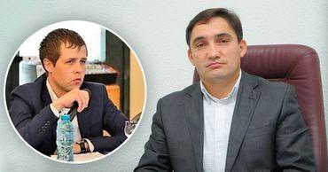 Прокурор, координирующий дело о банках, отстранен от должности замглавы АП.