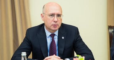 Председатель Демпартии Павел Филип.