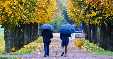 В Молдове ожидается теплая погода, местами пройдут дожди.