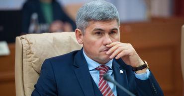 Жиздан: Демократическая партия больше не ассоциируется с Плахотнюком.