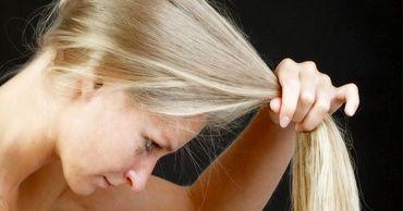 Развеян миф о пользе касторового масла для волос.