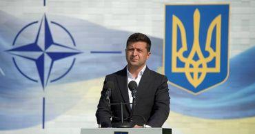 В бундестаге призвали не допускать вступления Украины в ЕС и НАТО.