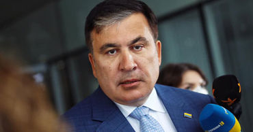 Глава исполнительного комитета Нацсовета реформ при президенте Украины Михаил Саакашвили.
