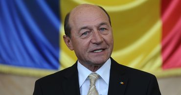 """Бэсеску об отставке правительства Румынии: """"Это уже не государство!""""."""