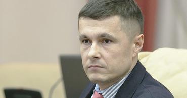 Нагачевски выразил солидарность с Михалко по вопросу банковской кражи
