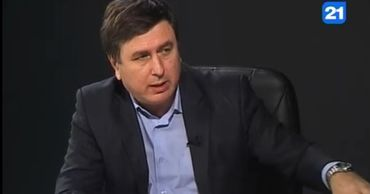 Экономический эксперт Вячеслав Ионицэ.
