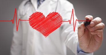 В Гагаузии растет число смертей от сердечно-сосудистых заболеваний.