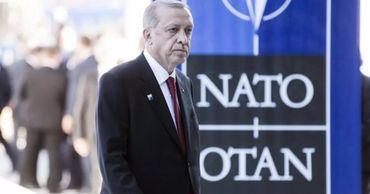 В Конгрессе США предложили исключить Турцию из НАТО