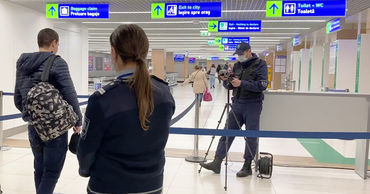 COVID-19: Молдова занимает 4-е место в Европе среди наиболее пострадавших стран.
