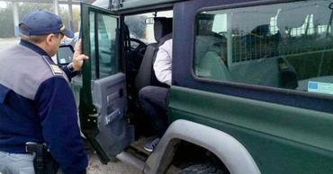 В Румынии задержали молдаванина, разыскиваемого Интерполом.