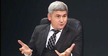 Депутат ДПМ Александр Жиздан.