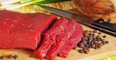 Диетолог сказал, в каком возрасте нужно резко снизить потребление говядины.