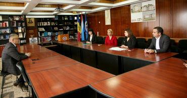 Власти Гагаузии рассматривают возможность создания IT-центра. Фото: gagauzinfo.md.