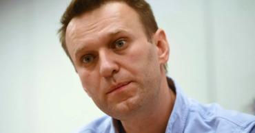 """В шведской лаборатории заявили, что в пробах Навального нашли """"Новичок""""."""