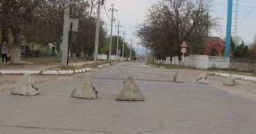 """Кишинев сожалеет о решении Тирасполя """"изолироваться"""" до 1 декабря."""