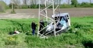 В результате ДТП гагаузского микроавтобуса в Болгарии пострадало 6 человек.