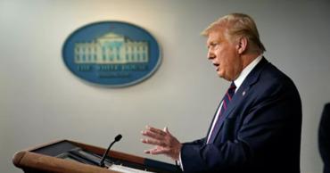 Трамп потребовал продать приложение TikTok до 15 сентября.