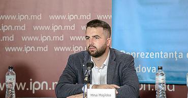 Могылдя: Условия не нужны ЕС, они направлены на поддержку граждан.