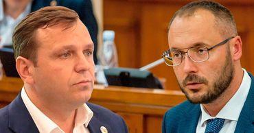 В PAS и DA отреагировали на резкое обращение Игоря Додона к послам ЕС.