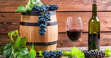 Продажи некоторых молдавских винодельческих предприятий снизились на 80%