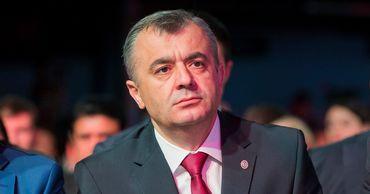Кику: Кишинев готов отказаться от помощи МВФ и ЕС