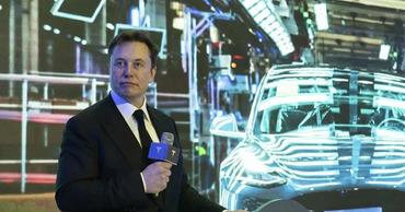 Илон Маск пообещал дешевый электромобиль для Европы.