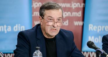 Григоре Кобзак: Было бы жаль не поделиться своим опытом с жителями района Хынчешты.