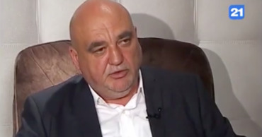 Бывший начальник шестого управления ГИП Анатолий Маковей.