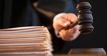 Парламент повысит пенсионный возраст судей.