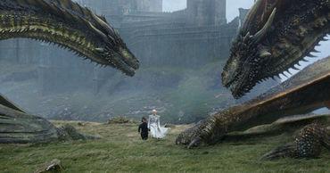 Мультфильм для взрослых: HBO может снять анимационный сериал по «Игре престолов».