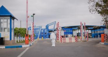 На границах Молдовы в нормальном режиме работают 13 КПП.