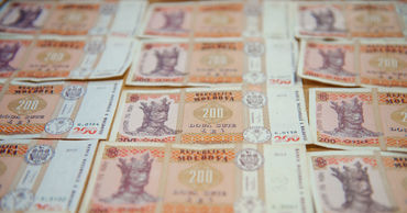 Фонды финансирования молодежи увеличены на 100 миллионов леев.