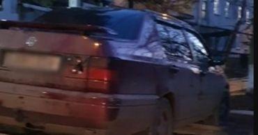 В столице водителя оштрафовали за нарушение 5 ПДД.
