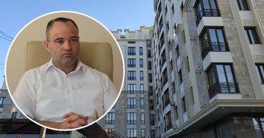 Глава прокуратуры Чекан не указал в декларации элитную недвижимость. Коллаж: Point.md