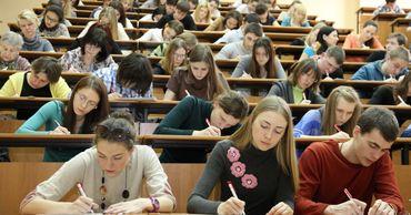 В молдавских вузах в этом году увеличилось число студентов.