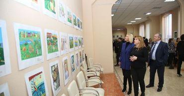 Юные художники из Гагаузии стали финалистами международного конкурса.